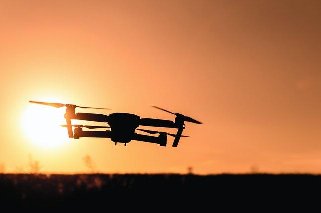Warum Media - Filmproduktion Kiel - Drohnenaufnahmen - Luftaufnahmen erstellen lassen