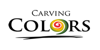 Carving Colors